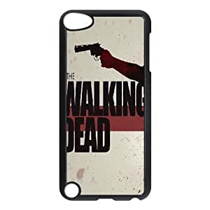 The walking dead season 5 hard pattern case cover FOR Ipod Touch 5 TV-WALKING-S53055