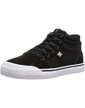 Kids' Evan HI Sneaker