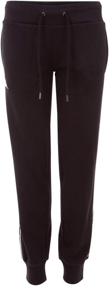 Kappa Authentic Fayola - Pantalones de chándal para Mujer: Amazon ...