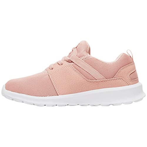 Textile PEACH DC Heathrow Trainers PARFAIT Youth T1FAYF