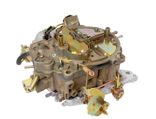 Jet Performance 32102 Quadrajet Q Jet Carburetor