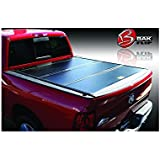 BAK Industries 35203 BakFlip HD All Metal Tonneau Bed Cover