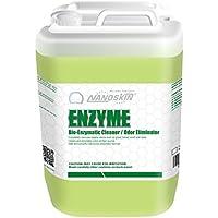 Nanoskin (NA-EZM640) ENZYME Bio-Enzymatic Cleaner / Odor Eliminator - 5 Gallon