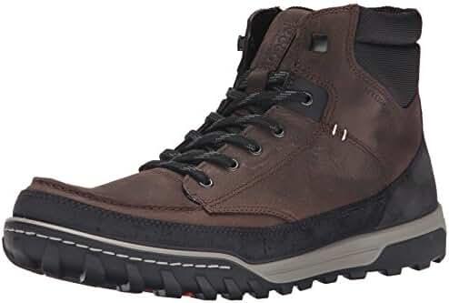 ECCO Men's Urban Lifestyle High Fashion Sneaker