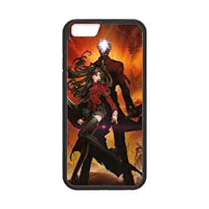 Fate Stay Night Game5 iPhone 6 4.7 Inch Cell Phone Case Black WON6189218959677