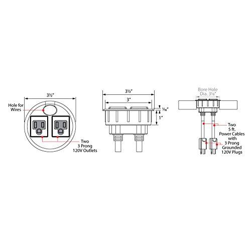 3 Prong 110v Plug Wiring Diagram