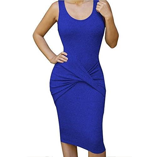 e018d4545 50% de descuento ALAIX Atractivo vestido para mujer de cuerpo entero ...
