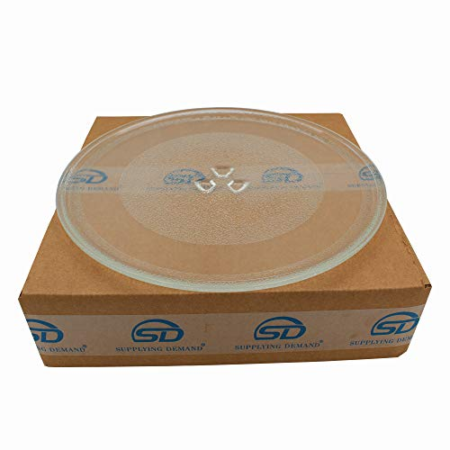 Microwave Oven Turntables
