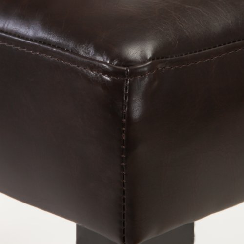 Best Selling Stanford Dining Chair, Brown, of