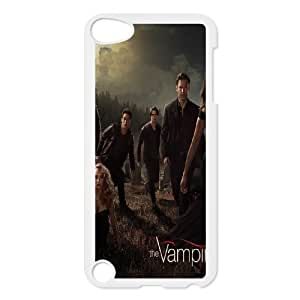 Custom Case The Vampire Diaries for Ipod Touch 5 T3Z3248847