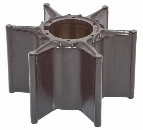 - SEI MARINE PRODUCTS-Compatible with Yamaha Impeller 67F-44352-00 75 80 90 100 HP 4 Stroke 1999-Current Lower Units