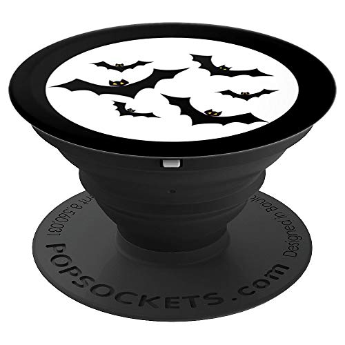 Bat Gift Bats Phone Stand Vampire Bat Halloween Party Favor - PopSockets Grip and Stand for Phones and -