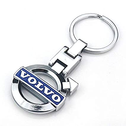RS Volvo – Llavero Emblem Logo de Keychain