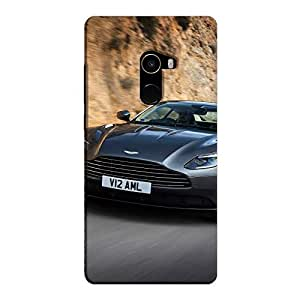 Cover It Up - AM DB11 Mi Mix 2 Hard Case