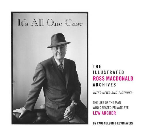 Pauls Case (It's All One Case: The Illustrated Ross Macdonald)