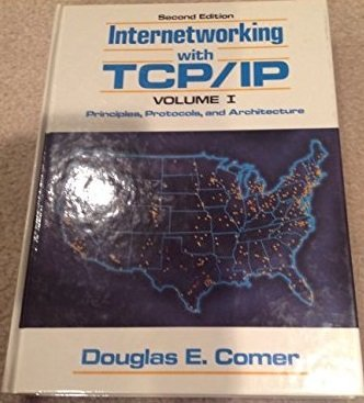 Internetworking With Tcp/Ip: Principles, Protocols, and ...