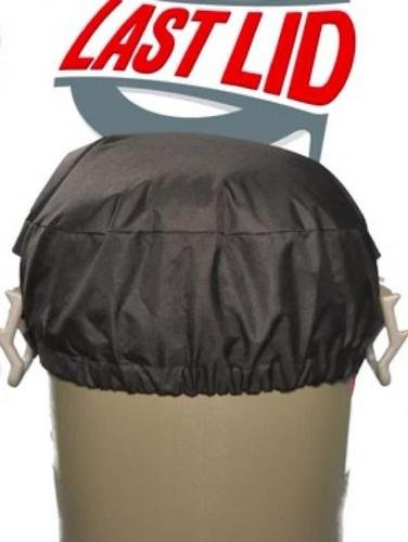 The Last Lid Fabric Trash Can Lid (Universal Can Lid compare prices)