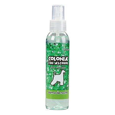arppe 6504011502 Colonia sin Alcohol Dama Noche, 125 ML: Amazon.es: Productos para mascotas