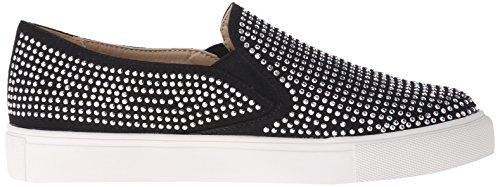 Scarpe Ricercate Da Donna Shea Fashion Sneaker Nere