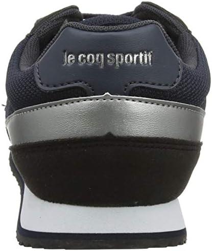 Le Coq Sportif Alpha II W Sport BlackOld Silver, Baskets