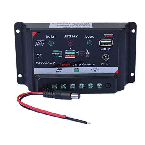 Sun YOBA Solar Charge Controller product image