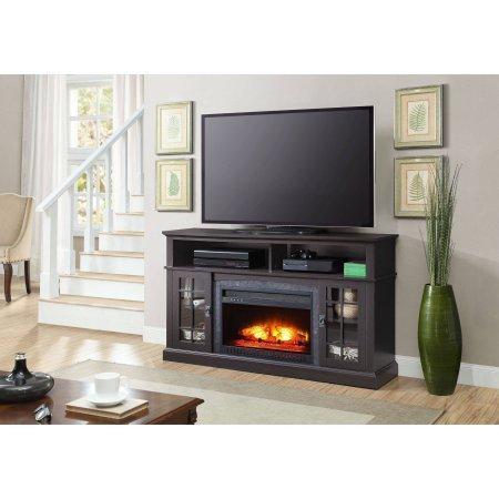 65 media fireplace - 3