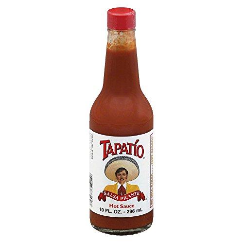 salsa tapatio - 3
