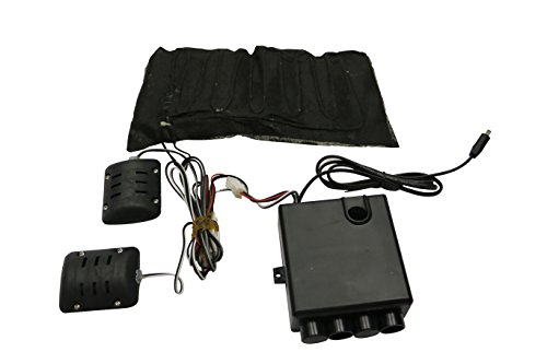 Heat and Massage Kit for Recliners and Lift Chairs Add Heat and Massage to Chair Recliner