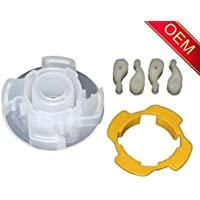 FACTORY ORIGINAL OEM AGITATOR CAM KIT FOR ULTIMATE CARE II WHIRLPOOL MAYTAG ESTATE WASHERS