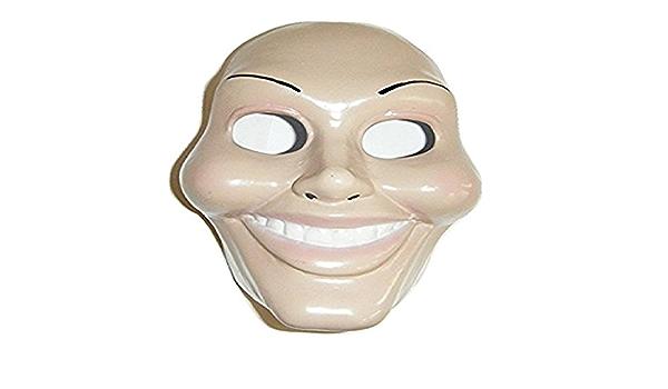 La Purga Face Original Máscara Clothing