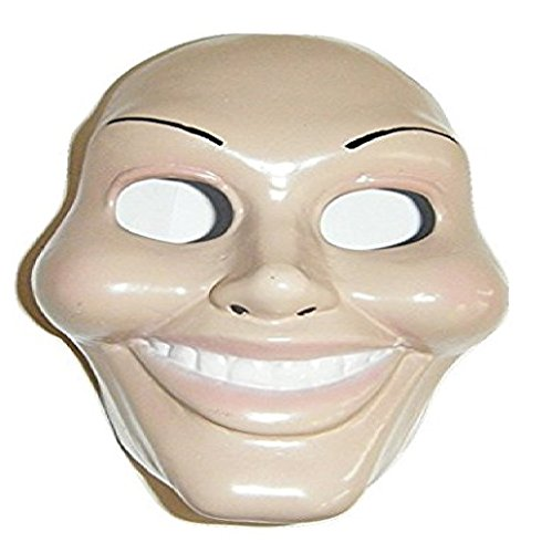 The Purge 'Face' Original Mask by Wrestling