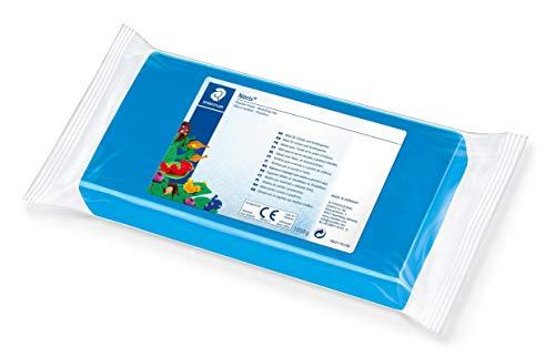 Staedtler-8421-37 ST pasta de modelar, Color azul (8421-37)