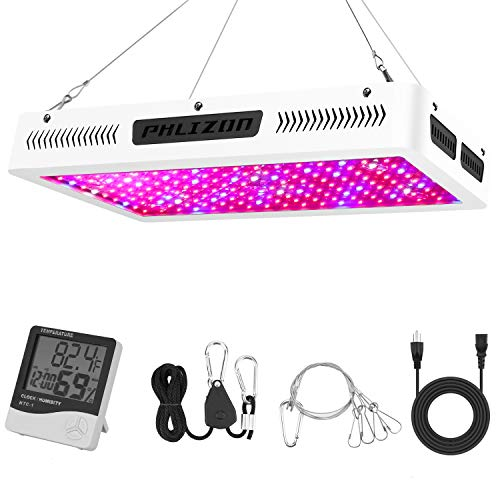 Led Tent Light Review in US - 1