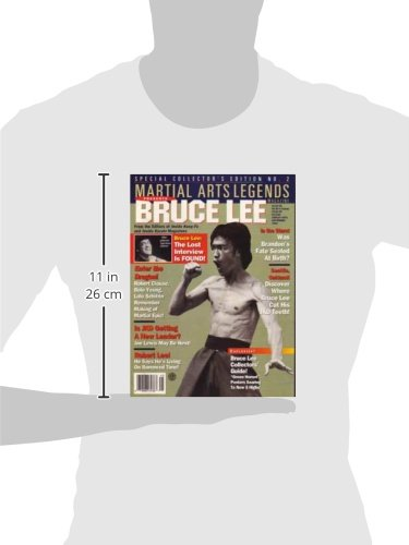 Bruce Lee - The Way of the Dragon #1 - 1994
