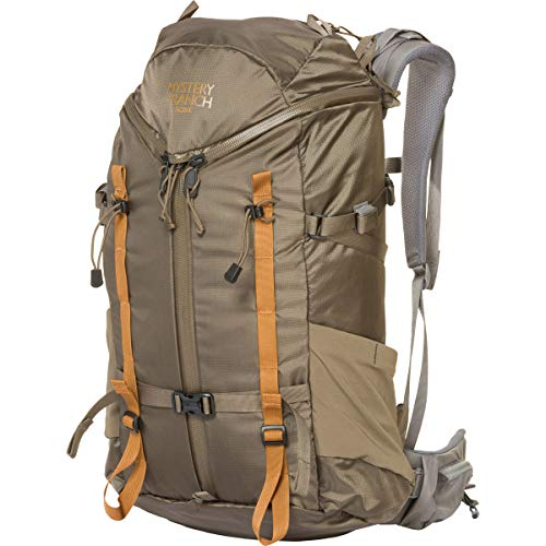 Mystery Ranch Scree 32 Backpack - Mid-Size Technical Daypack, Wood
