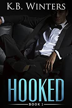 Hooked Book 1 by [Winters, KB]