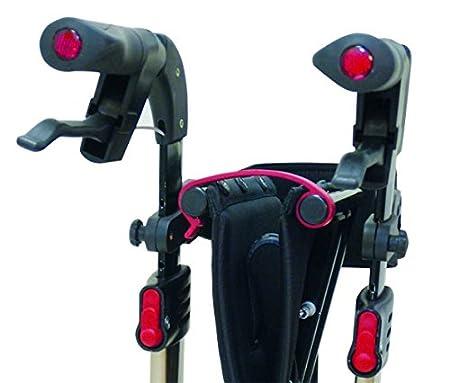 Drive Medical Rollator Nitro M: Amazon.es: Salud y cuidado personal