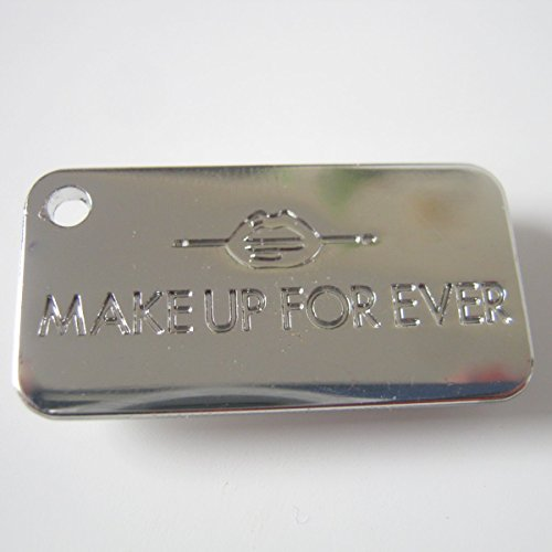 silver-tone-oblong-square-with-the-words-makeup-for-ever-magnetic-needle-minder-cross-stitch-embroid