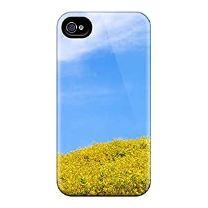For Iphone Protective Cases, High Quality For Iphone 4/4sskin Cases Covers