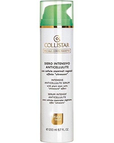 Price comparison product image Collistar - CORPO siero intensivo anticellulite - 200 ml