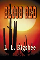 Blood Red Paperback