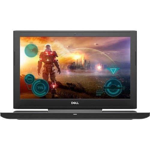 2018 Dell Inspiron 7000 15.6 4K UHD Matte Display Gaming Laptop Intel i7-7700HQ Quad-Core 16G DDR4 RAM 512GB M.2SSD 1TB HDD NVIDIA GTX 1060 6GB GDDR5 Backlit Keyboard Windows 10 home