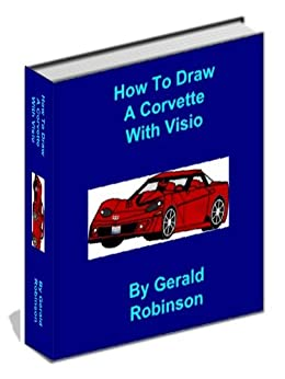 how to draw in visio