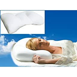 Sobakawa Cloud Pillow 12.6\