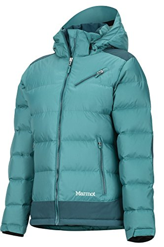 Sling Shot Green Teal Patina 76200 Jacket Wm's Marmot Deep Children's ZPIFOt