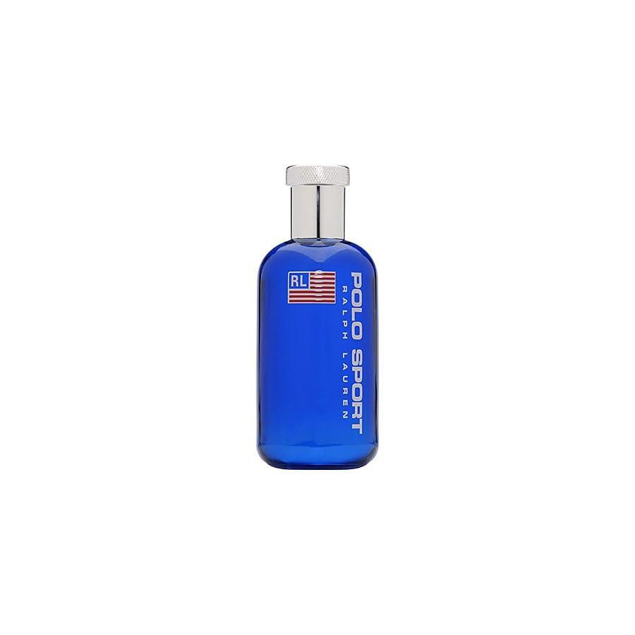 Ralph Lauren Polo Sport For Men Eau de Toilette Spray