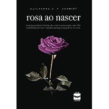 Rosa ao nascer