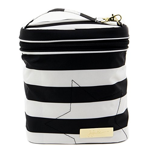 (Ju-Ju-Be Classic Collection Fuel Cell Insulated Bottle and Lunch Bag, The First Lady )