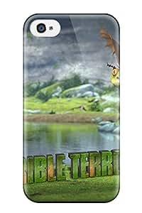AnnaSanders Iphone 4/4s Hard Case With Fashion Design/ GXcFuoF4097mYxAv Phone Case