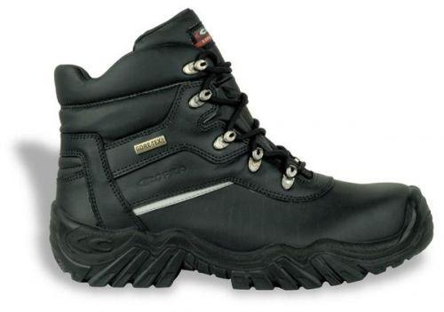 """Cofra 80580-000.W40 taglia 40, S3 e HRO WR SRC """"Parnaso"""" Scarpe di sicurezza, colore: nero"""